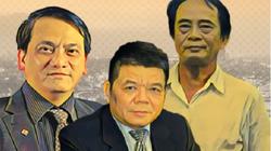 Đại án BIDV:  Ông Trần Bắc Hà là chủ mưu, các bị can không dám làm trái chỉ đạo