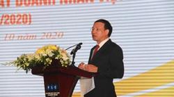 """Quảng Ninh đồng hành cùng doanh nghiệp vượt """"bão"""" Covid-19"""