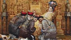 Lý do nào khiến thái y thời Trung Hoa cổ đại không bị thiến?