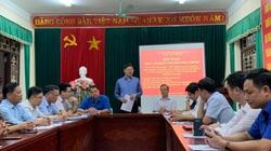 Bắc Kạn báo cáo hoàn thành công trình chào mừng Đại hội Đảng bộ tỉnh