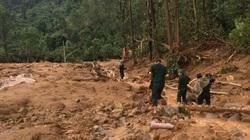 Hình ảnh tan hoang, đau thương ở trạm 67 - nơi Thiếu tướng Nguyễn Văn Man và 12 người đoàn cứu hộ mất liên lạc