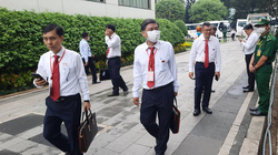 444 đại biểu tham dự Đại hội Đảng bộ TP.HCM diễn ra trong 4 ngày
