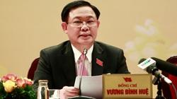 Sau Đại hội Đảng bộ, Hà Nội sắp xếp nhân sự lãnh đạo như thế nào?