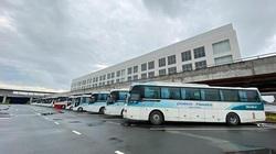 Bến xe lớn nhất nước, đẹp như sân bay quốc tế và hình ảnh sau khai trương