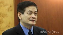 """KTS Ngô Viết Nam Sơn: """"Hoàn thành metro số 1, mới đi được 1/3 chặng đường"""""""