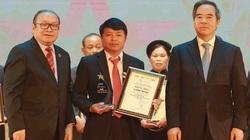 8 năm Tự hào nông dân Việt Nam: 528 gương nông dân xuất sắc được tôn vinh