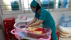 Quảng Ngãi: Cứu sống được con của sản phụ tử vong sau khi mổ