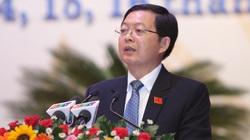 Chủ tịch UBND tỉnh Bình Định Hồ Quốc Dũng làm Bí thư Tỉnh ủy
