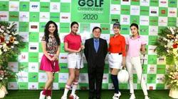 Jennifer Phạm tâm sự khi nhận lời dự giải golf vì tài năng trẻ Việt Nam