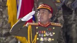 """Kim Jong-un bất ngờ thay Tư lệnh Lực lượng tên lửa đạn đạo xuyên lục địa sau màn khoe ICBM """"quái vật"""""""