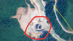 Báo nước ngoài viết về lũ lụt và cứu hộ kịch tính ở thủy điện Rào Trăng 3