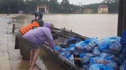 Đề xuất hỗ trợ khẩn cấp cho các tỉnh miền Trung ứng phó với bão