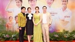 """Hoa hậu Dương Kim Ánh ra mắt phim âm nhạc """"Ngày xưa là mãi mãi"""""""
