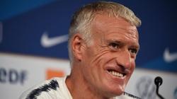 Pháp đánh bại Croatia, HLV Deschamps hài lòng nhất điều gì?