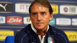Italia chia điểm với Hà Lan, HLV Mancini thừa nhận điều bất ngờ