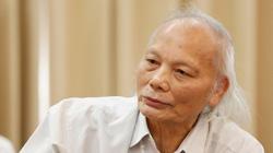 GS. Nguyễn Mại: Cần ưu tiên làm luật riêng về năng lượng tái tạo