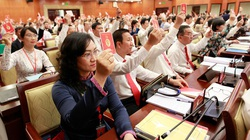 Đại hội Đảng bộ TP.HCM lần XI: Các đại biểu thảo luận về nhân sự, kinh tế xã hội