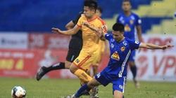 Thua ngược Thanh Hóa, cựu vô địch V.League tiệm cận giải hạng Nhất