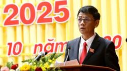Sóc Trăng: Ông Lâm Văn Mẫn trúng cử Bí thư Tỉnh ủy Sóc Trăng
