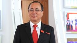 Ông Trần Văn Nam tái đắc cử Bí thư Tỉnh uỷ Bình Dương