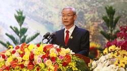 Ông Nguyễn Phú Cường tái đắc cử Bí thư Tỉnh uỷ Đồng Nai