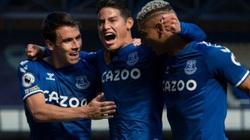 """Chiều sâu đội hình của Everton thời Ancelotti: """"Ăn đứt"""" M.U, Chelsea?"""