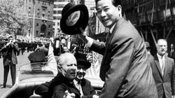 CIA và anh em Ngô Đình Diệm (Kỳ 2): Trò hề trưng cầu dân ý