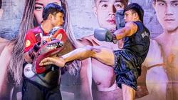 Nguyễn Trần Duy Nhất: 7 lần vô địch thế giới nhờ… Tony Jaa