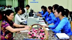 Chào sàn với mức giá phi thực tế, cổ phiếu Saigonbank lập tức… bốc hơi gần 40%