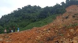 Trưởng Ban Tổ chức T.Ư yêu cầu tập trung tìm kiếm 15 công nhân còn mất tích tại Rào Trăng 3
