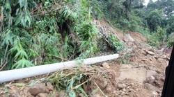 Dồn toàn lực tìm kiếm 16 công nhân mất tích gần thủy điện Rào Trăng 3