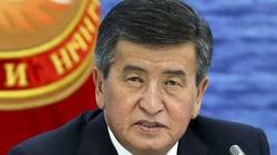 Tổng thống Kyrgyzstan tuyên bố từ chức vì không muốn gây đổ máu và bắn vào chính người dân