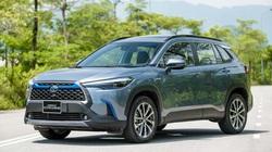 Ô tô sử dụng động cơ hybrid có trở thành xu hướng mới ở Việt Nam?