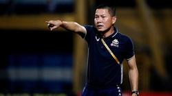 HLV Hà Nội FC: Cầu thủ HAGL cố tình ăn vạ, xứng đáng bị phạt