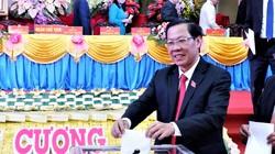 Ông Phan Văn Mãi tái cử Bí thư Tỉnh ủy Bến Tre