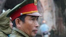 Ảnh, clip: Đảm bảo an ninh quanh Bệnh viện Quân y 268, chuẩn bị Lễ truy điệu 13 cán bộ, chiến sỹ