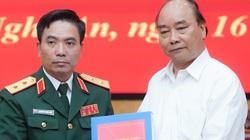 Tư lệnh Quân khu 4 kể với Thủ tướng chi tiết xúc động của Tướng Nguyễn Văn Man trước khi lên đường