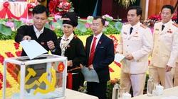 Ông Đặng Xuân Phong làm Bí thư Tỉnh ủy Lào Cai