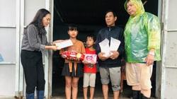 Báo NTNN/Điện tử Dân Việt tiếp tục nhận ủng hộ hỗ trợ đồng bào chịu ảnh hưởng lũ lụt miền Trung