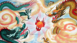 Sự thụ thai và chào đời thần kỳ của các đế vương nước Việt