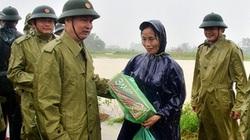 Câu nói xúc động của Tướng Nguyễn Văn Man trước khi lên đường sẽ mãi đi vào lòng dân