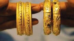 Dòng tiền thông minh trở lại với vàng