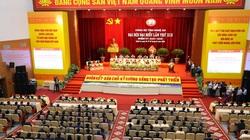 Khai mạc Đại hội Đảng bộ tỉnh Nghệ An lần thứ XIX