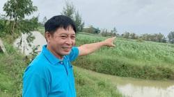 Tỷ phú nông dân trên đồng đất hoang