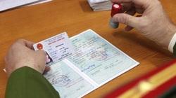 Lệ phí cấp, đổi, cấp lại thẻ căn cước công dân mới nhất