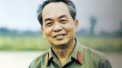 Đại tướng Võ Nguyên Giáp nói về sức mạnh quân sự Việt Nam
