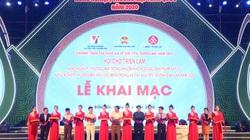 Đắk Lắk mang toàn đặc sản đến hội chợ sản phẩm vật tư nông nghiệp lớn nhất từ trước đến nay