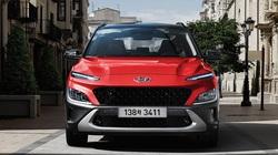 Hyundai Kona 2021 phiên bản mới có giá từ 17.700 USD