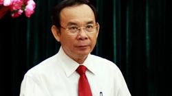 Ông Nguyễn Văn Nên đắc cử Bí thư Thành ủy TP.HCM khóa XI với 100% phiếu bầu