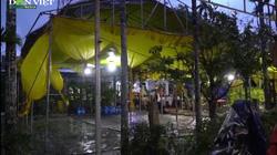 Người dân Huế thương tiếc ông Chủ tịch UBND huyện Phong Điền tử nạn trong mưa lũ